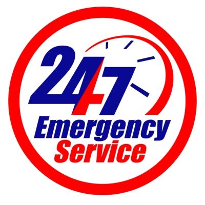 24-7-Emergencye electrican Service
