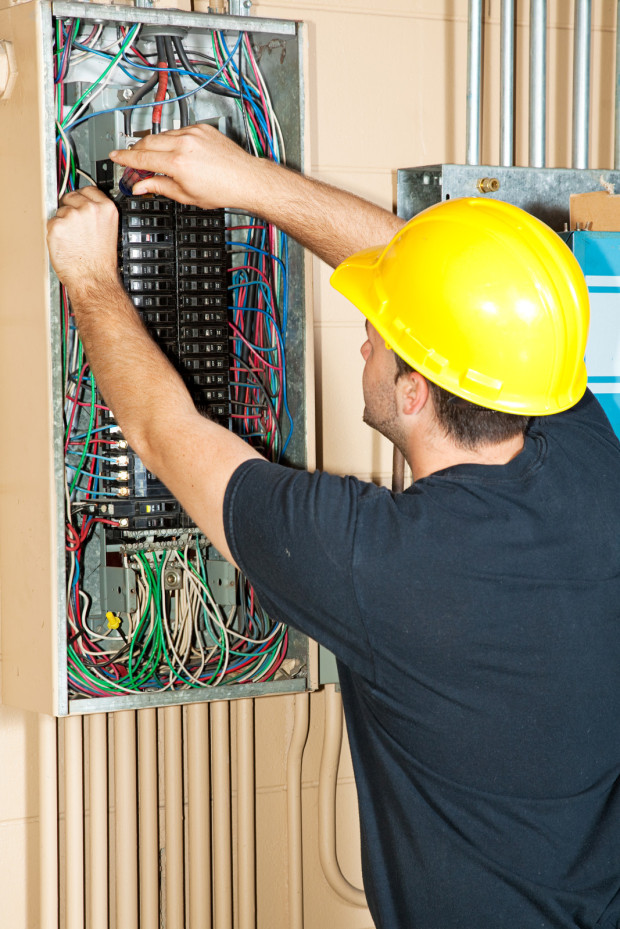 Electrical-electrician