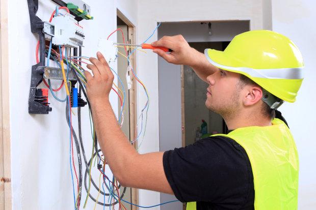 Saint Peters Missouri Electrician
