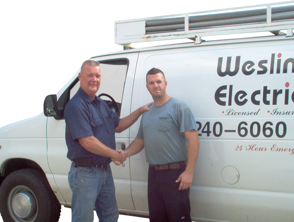 Wesling Electric Corporation