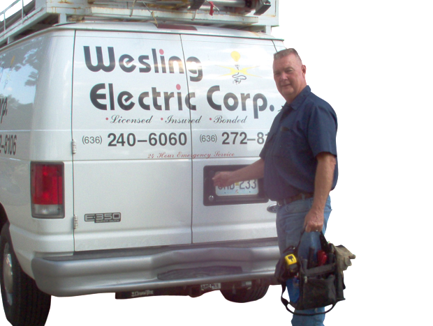 Electricians in St. Charles Missouri